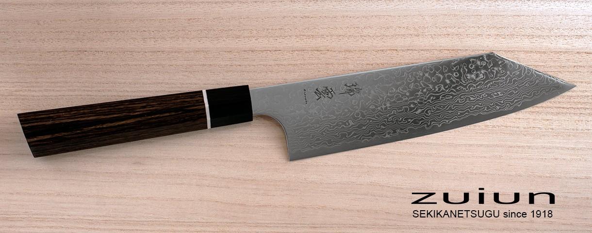 Слайд Kanetsugu ZUIUN 9303