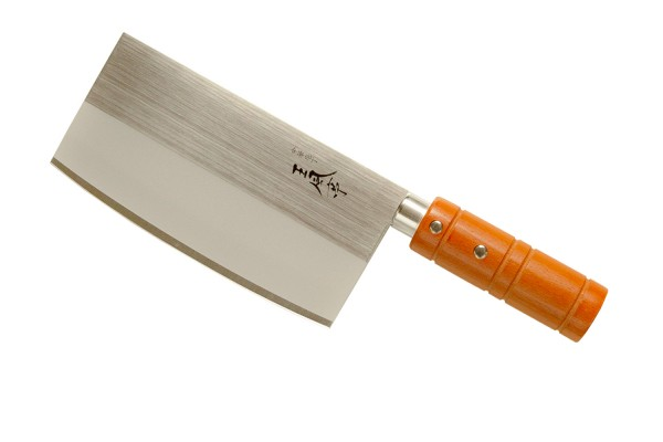 Fuji Cutlery Narihira FA-70 — Chinese cleaver, Mo-V steel, blade 175 mm, Japan