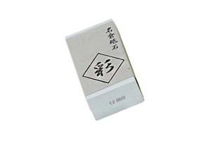 NANIWA Artificial Nagura - #12 000, 60x30x20 mm, Japan