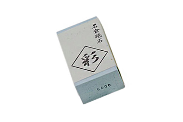 NANIWA Artificial Nagura - #5000, 60x30x20 mm, Japan