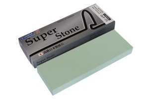 NANIWA S2-490 - Professional whetstone #10 000, 210x70x20 mm, Japan