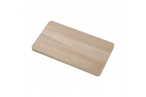 Tojiro F-345 — Kitchen board 420x235x20 mm, Paulownia wood, Japan