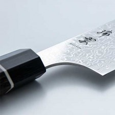 Kanetsugu knives - Amazing sharpness