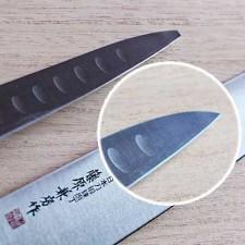 Repair and sharpening the utility knife Fujiwara FKS Petty 150 mm