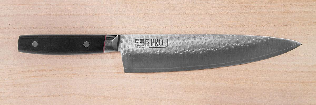 Chief's knife Kanetsugu PRO-J 6006